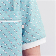 Picture of We Want Waves - M - Pastel Blue