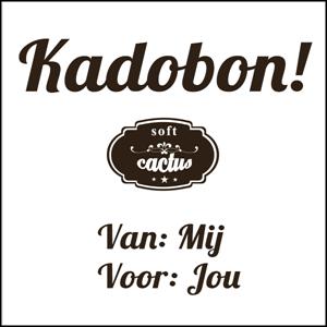 Picture of Cadeaubon